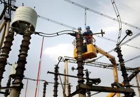 Ситуационный план земельного участка для электросетей