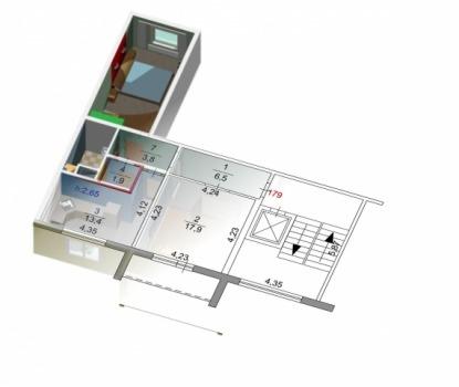 Технический план садовых и дачных зданий: особенности получения