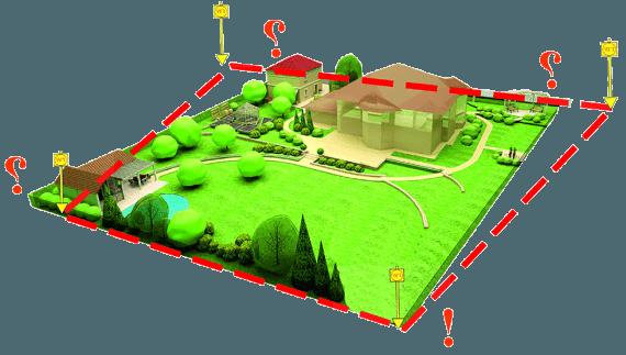 Как выглядит документ межевания земельного участкакак выглядит документ +на межевание участка