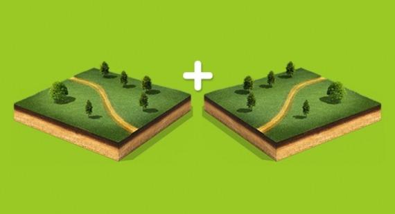 Объединение земельных участков: что это такое?