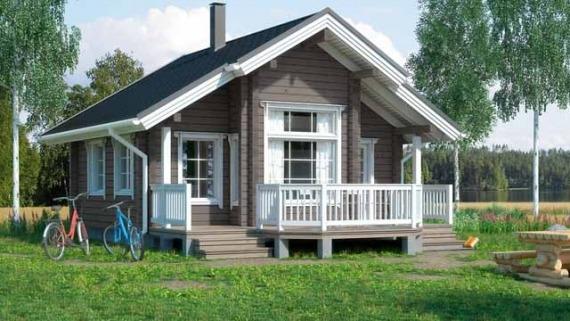 Как оформить дачный или садовый дом в собственность?
